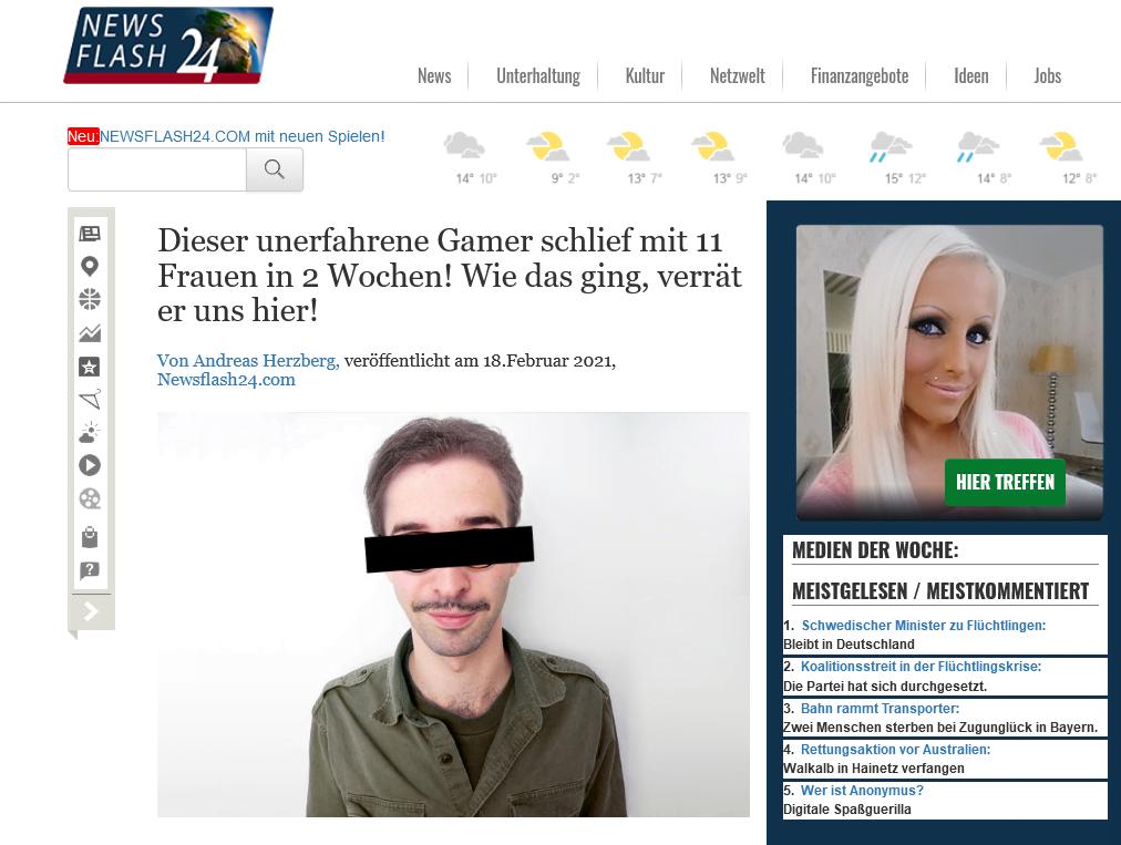 Frauennews